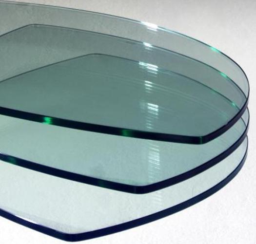 Полированное стекло