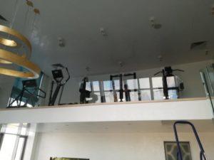 Второй свет Проспект Вернадского, стекло 12мм, полировка, закалка.